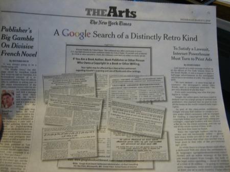 googlepaper
